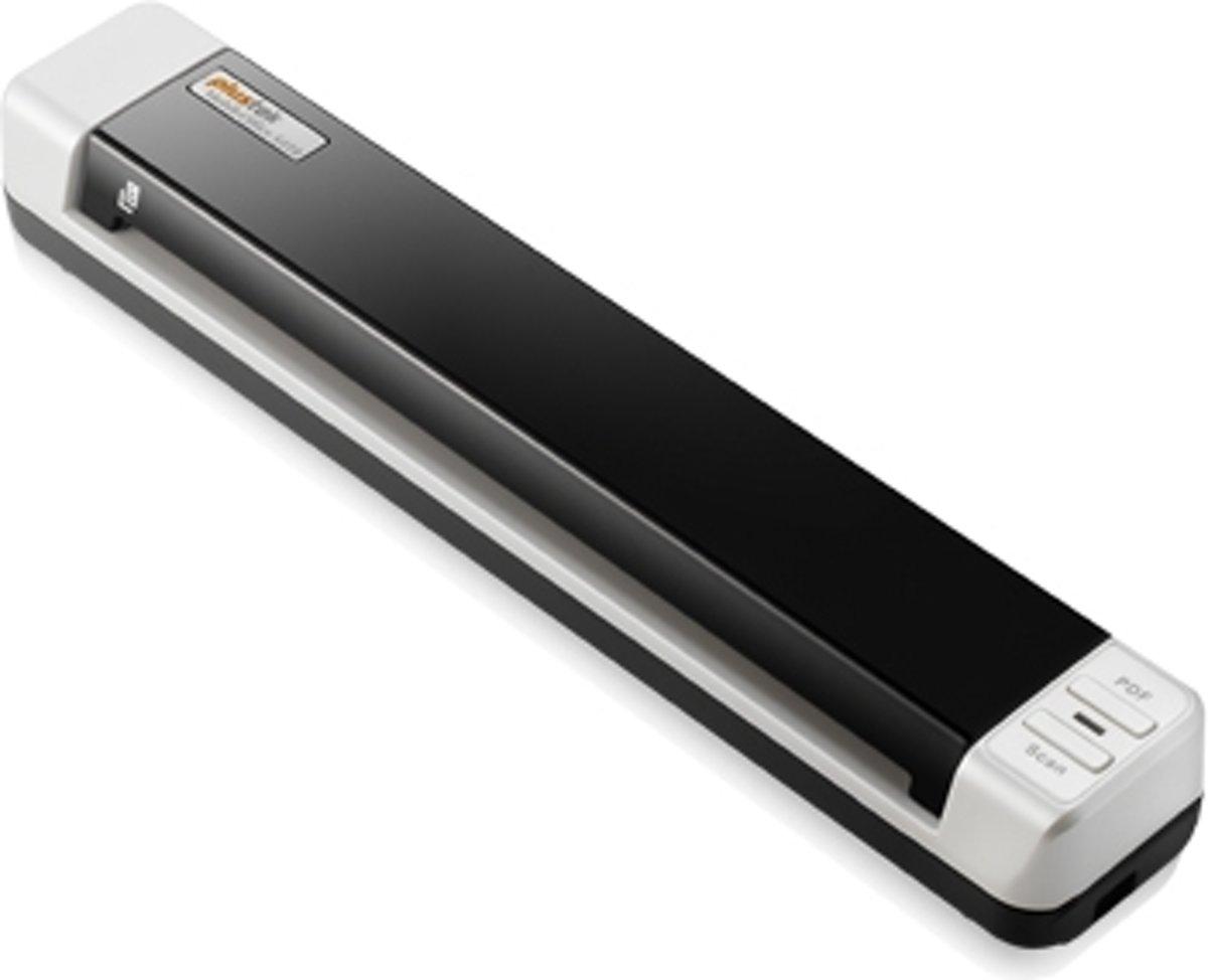 IRIS by Canon IRIScan Anywhere 5 Wifi Mobiele documentscanner A4 300 x 1200 dpi 8 Paginas/min USB, WiFi 802.11 b/g/n, microSD, microSDHC