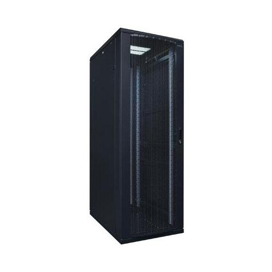 Netwerk Serverkast - 37U - 600x1000x1761mm - Quality4All