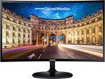 Samsung Curved Full HD Monitor 27 inch LC27F390FHU