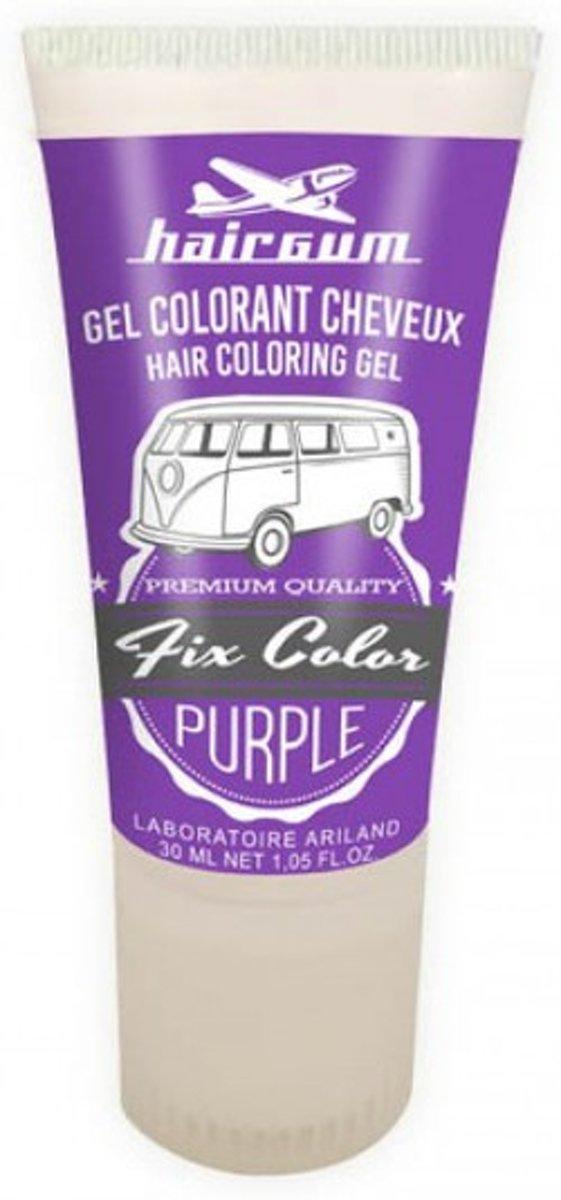 Fix Color Violet