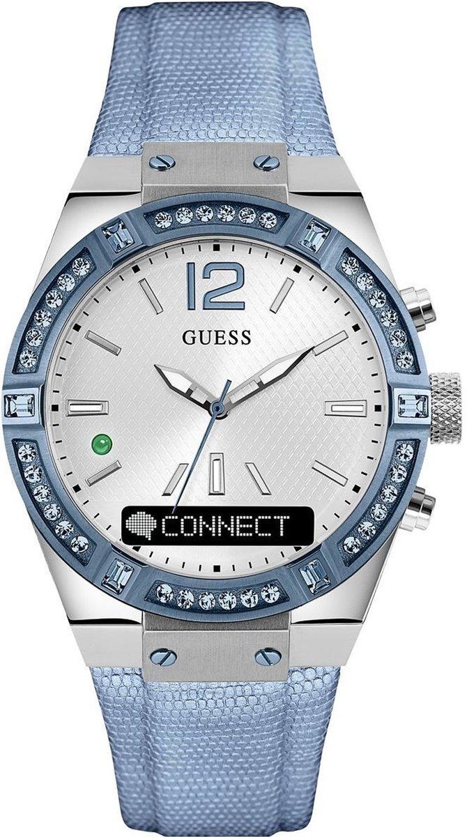 Guess Mod. C0002M5 - Horloge