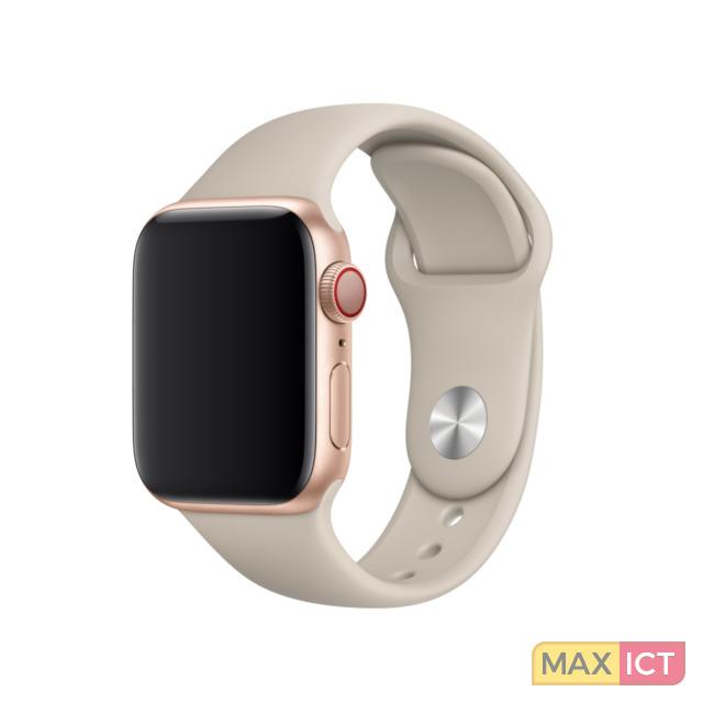Apple MTP82ZM/A. Producttype: Band, Kleur van het product: Ivoor, Merkcompatibiliteit: Apple. Aantal per verpakkin 1 stuk(s)