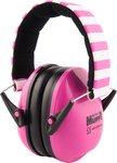 Alpine Muffy - Oorkap voor kinderen - Gehoorbescherming - SNR 25 dB - Roze