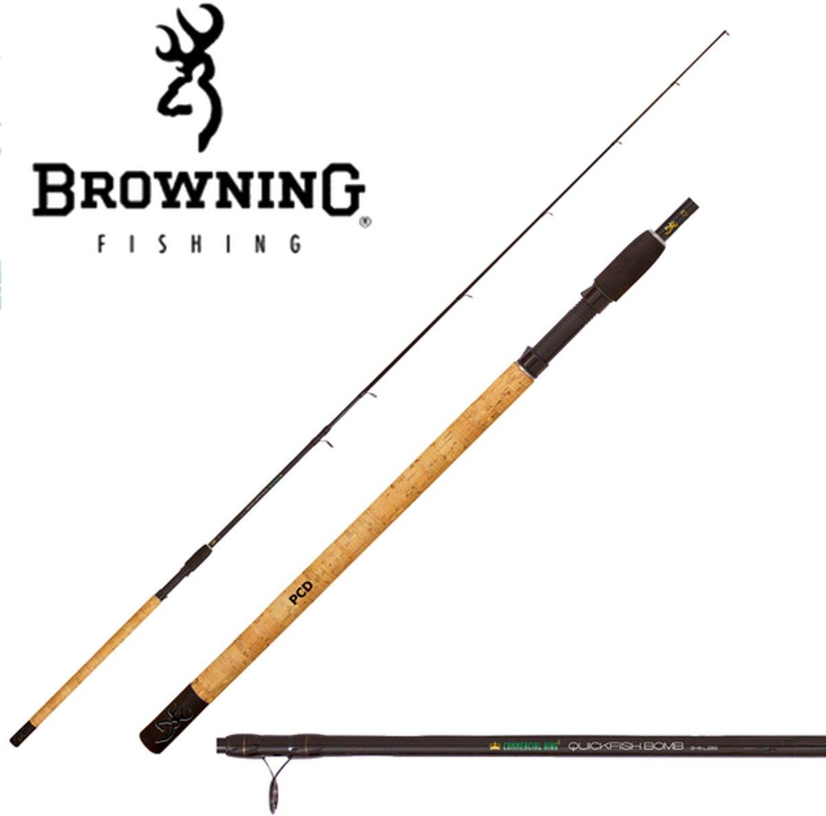 Browning commercial king II quickfish 3.0M 3-6lb   feederhengel