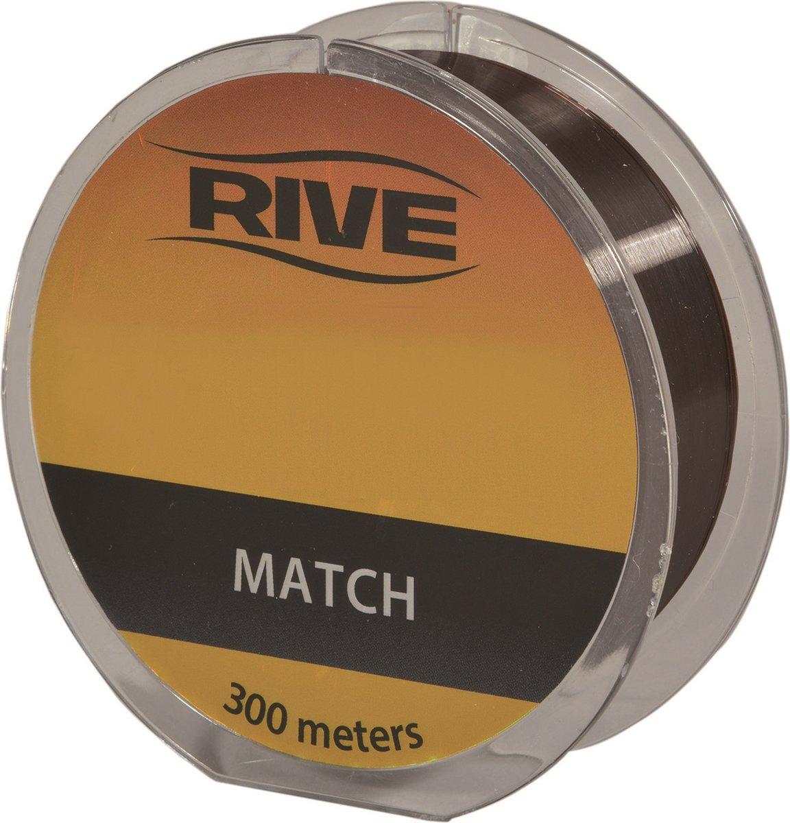 Rive Match Line   Nylon Vislijn   0.148mm   300m