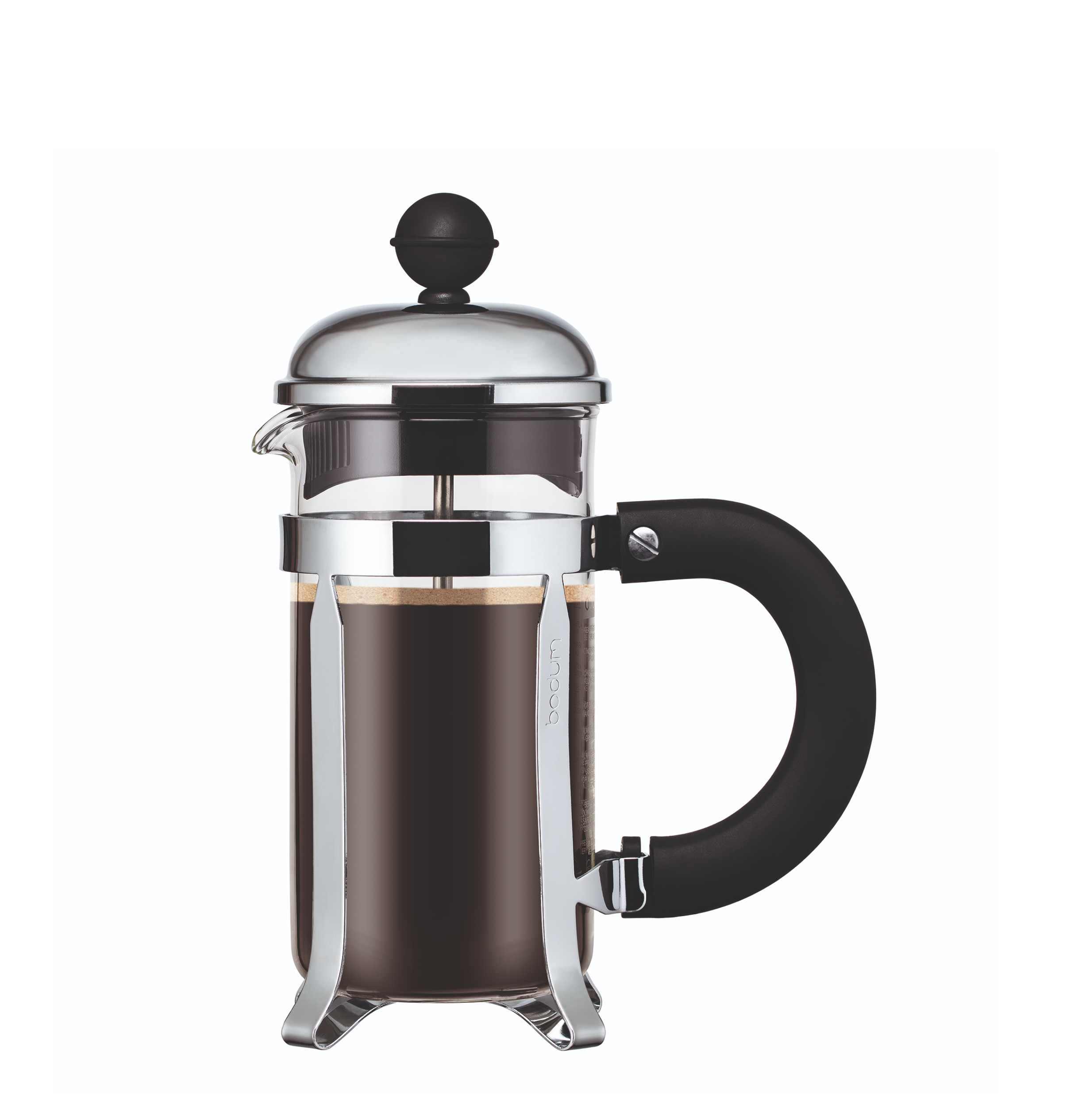 Bodum Cafeti?re Chambord RVS 0.35 Liter