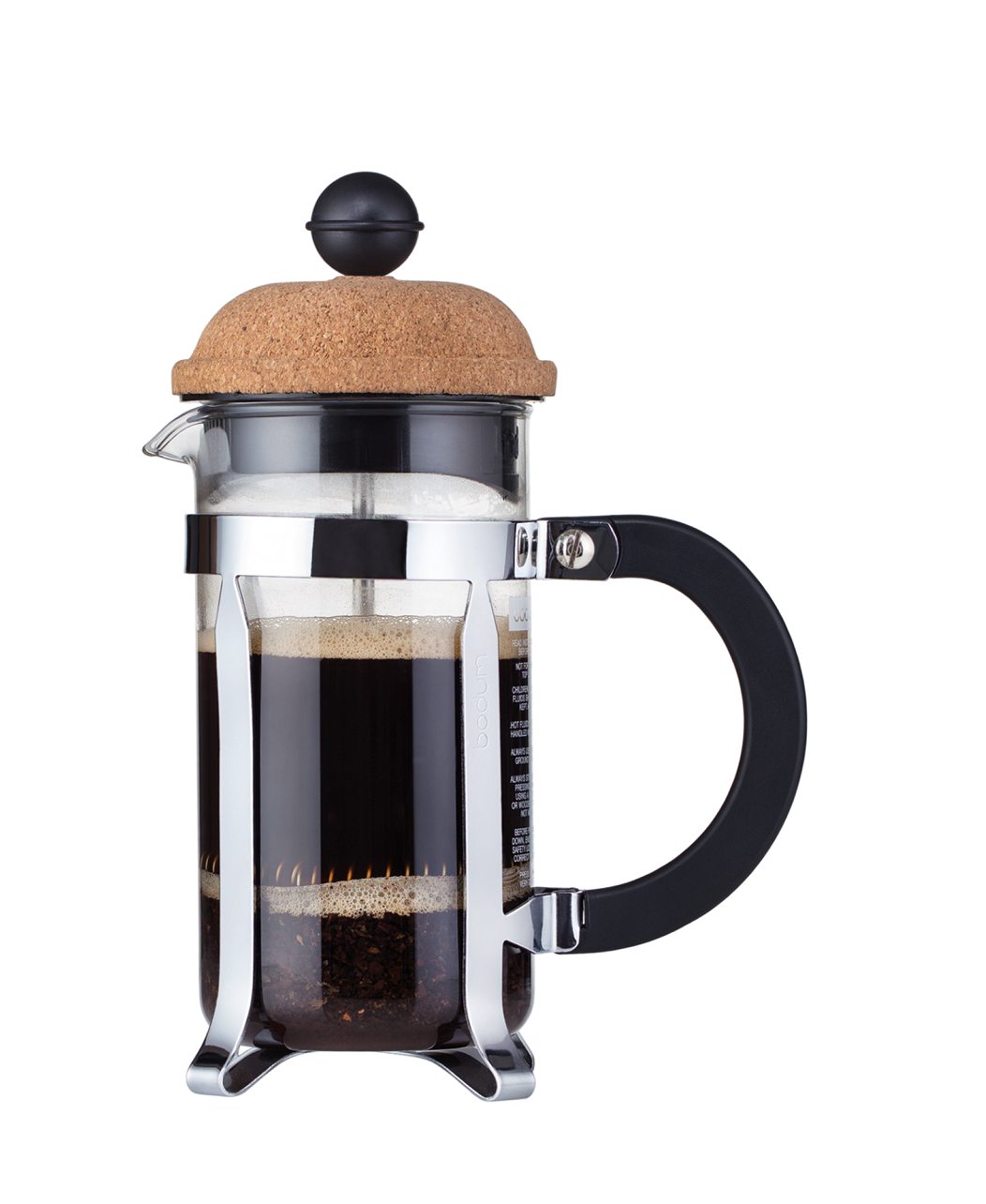 Bodum Cafeti?re Chambord Kurk 0.35 Liter