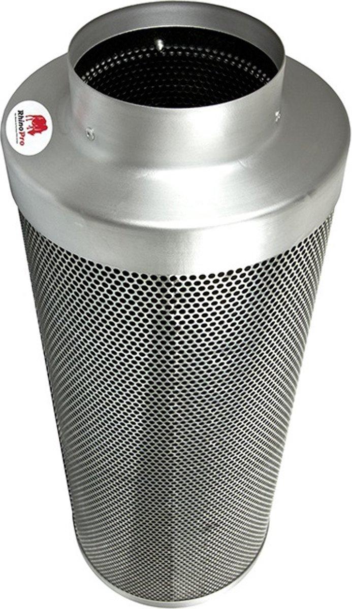 Koolstoffilter Rhino Filter 1800 m3/h