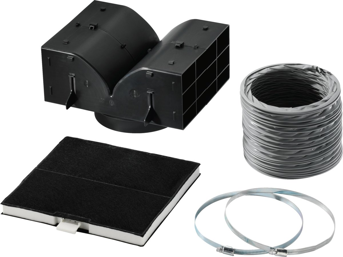 Bosch DHZ5325 Accessoire