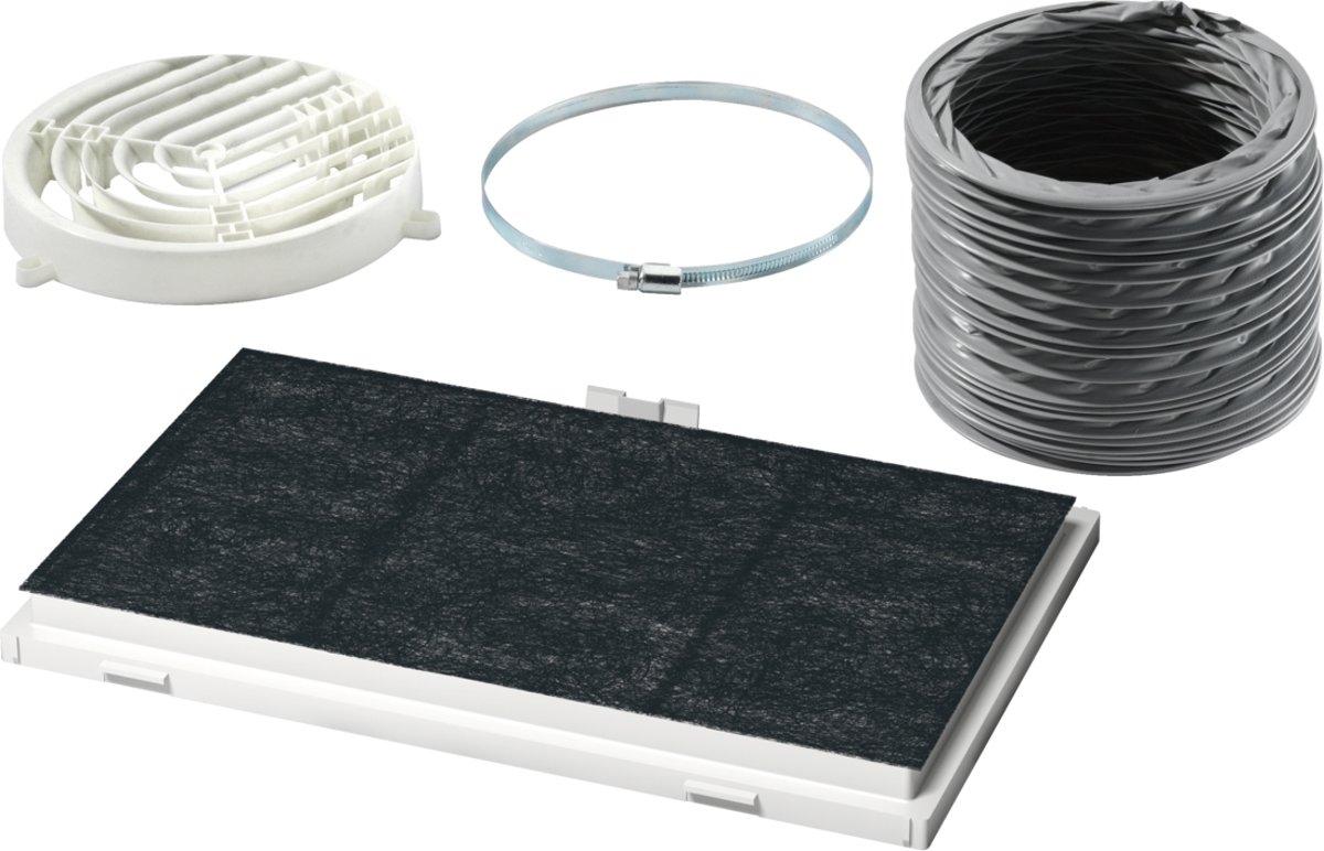 Bosch DSZ4545 - Recirculatieset - Afzuigkap accessoire