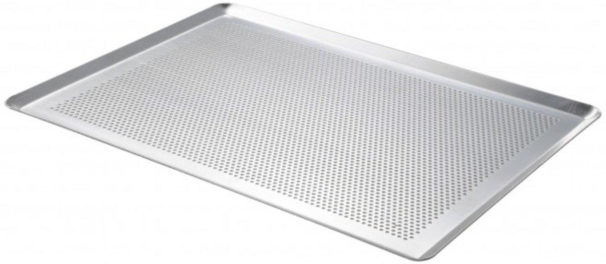 de Buyer 7367.40 Oven Rechthoekig Aluminium bakplaat