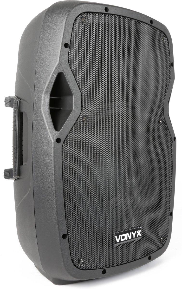 Vonyx AP1200A Hi-End Actieve Speaker 12 inch