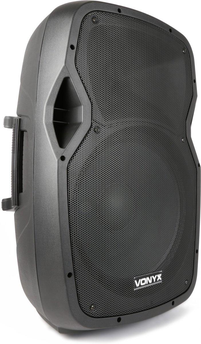 Vonyx AP1500A 800 Watt actieve speaker
