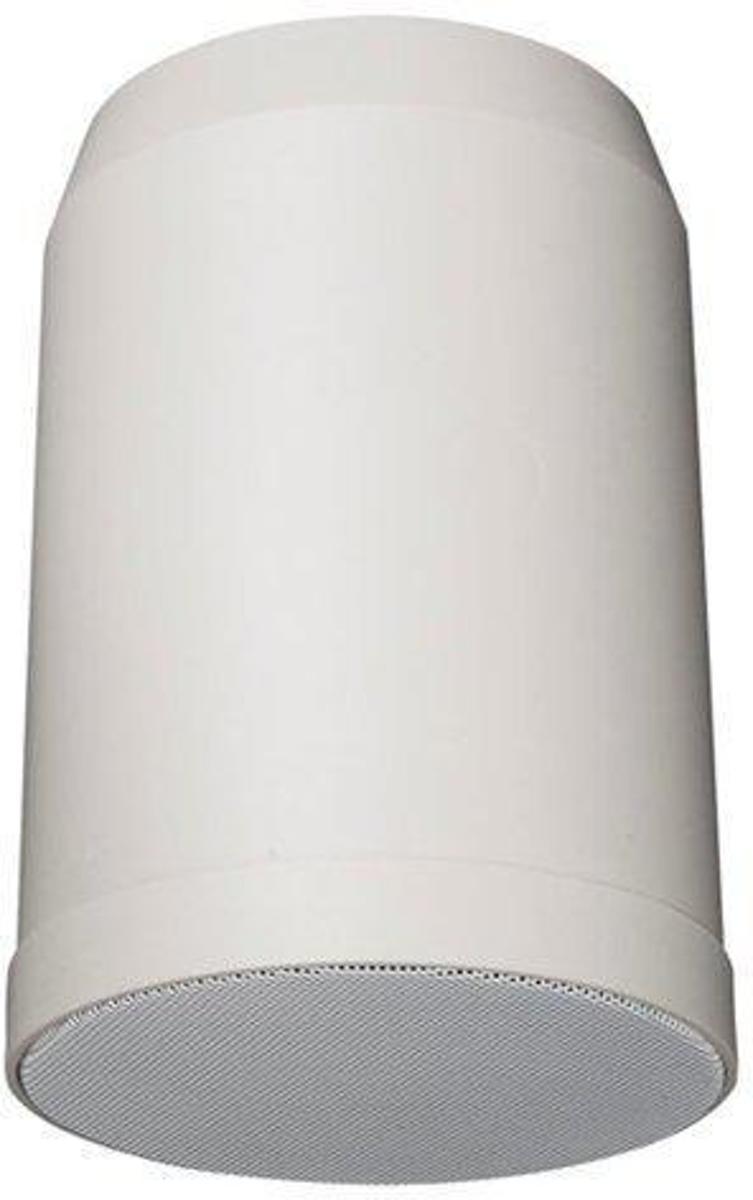 DAP Audio HS-510P, Hangende 100V luidspreker met een ABS behuizing, 10 Watt
