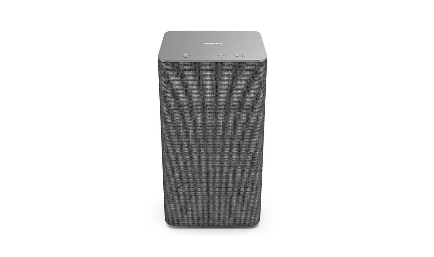 Philips TAW6205/10 Wifi speaker