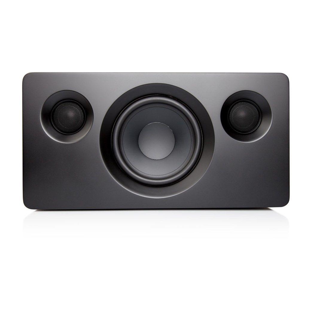 Argon Audio: Octave Box1 BT speaker - Zwart
