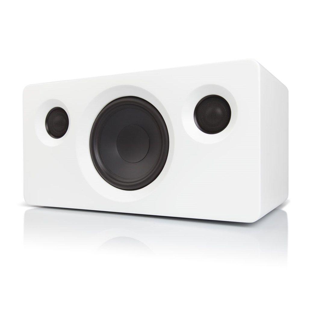 Argon Audio: Octave Box1 BT speaker - Wit
