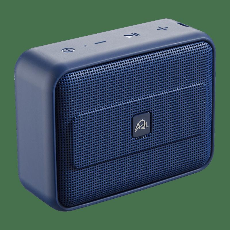 AQL: Fizzy2 Bluetooth luidspreker - Blauw