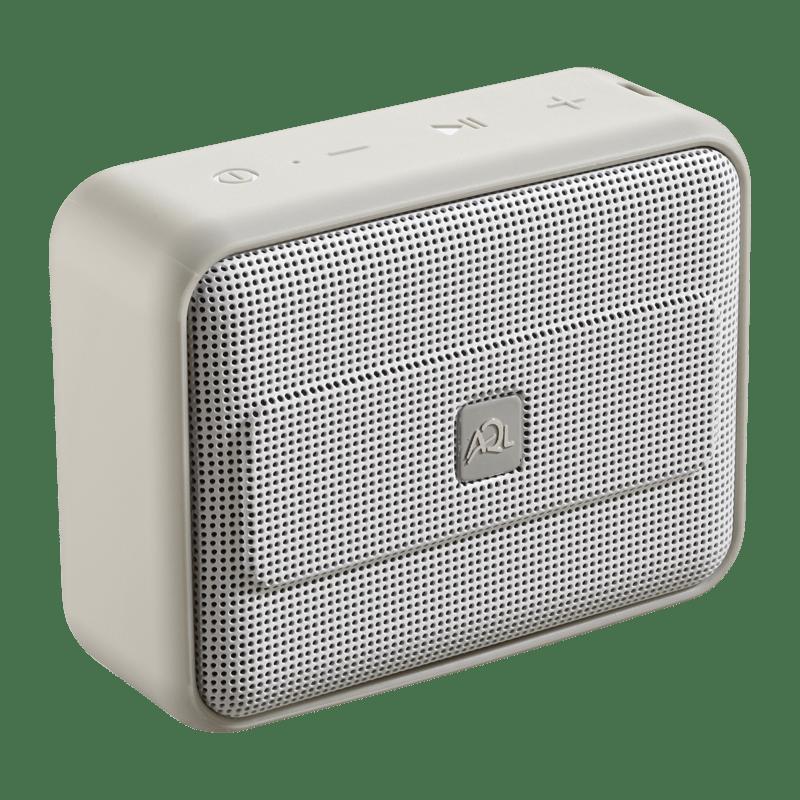 AQL: Fizzy2 Bluetooth luidspreker - Wit