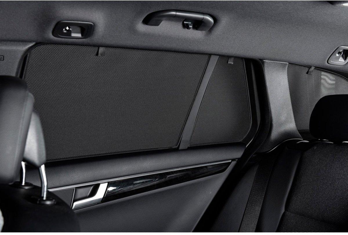 Carshades Mercedes-benz Vito 5-deurs extra lange wielbasis (XLWB) 2014- autozonwering