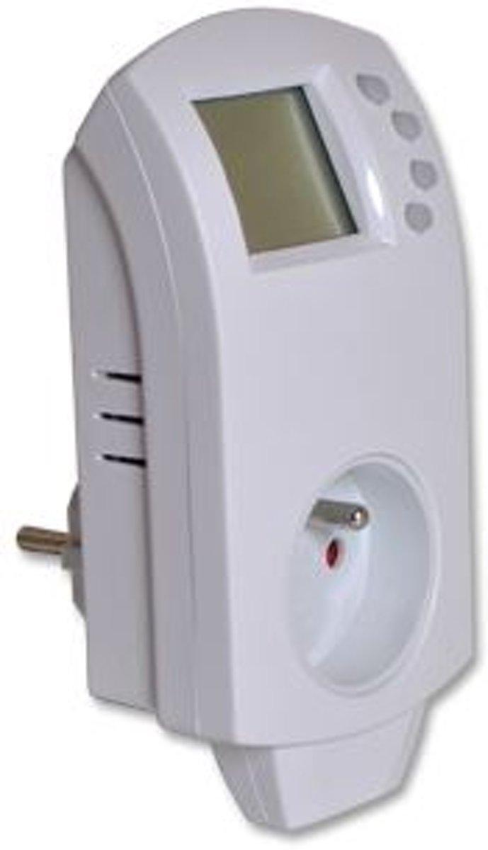 FunFairGreen Thermostaat voor elektrische verwarming