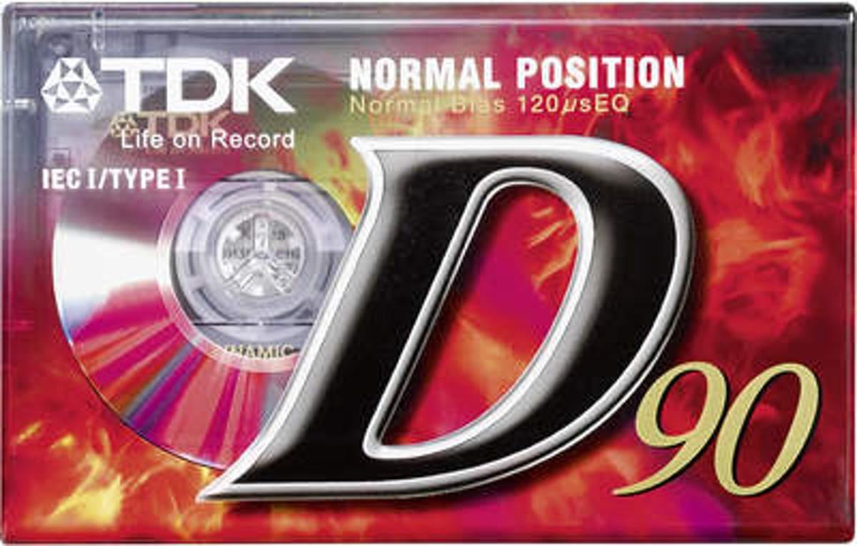 TDK D-90