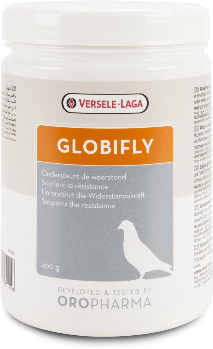 Versele-laga oropharma globifly