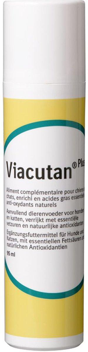 Viacutan Plus Multidoser - 95 ml