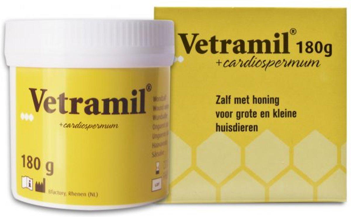 Vetramil Honingzalf Pot - 180 GR