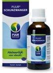 Puur Natuur Voedingssupplement Puur Schijnzwanger - 50 ml