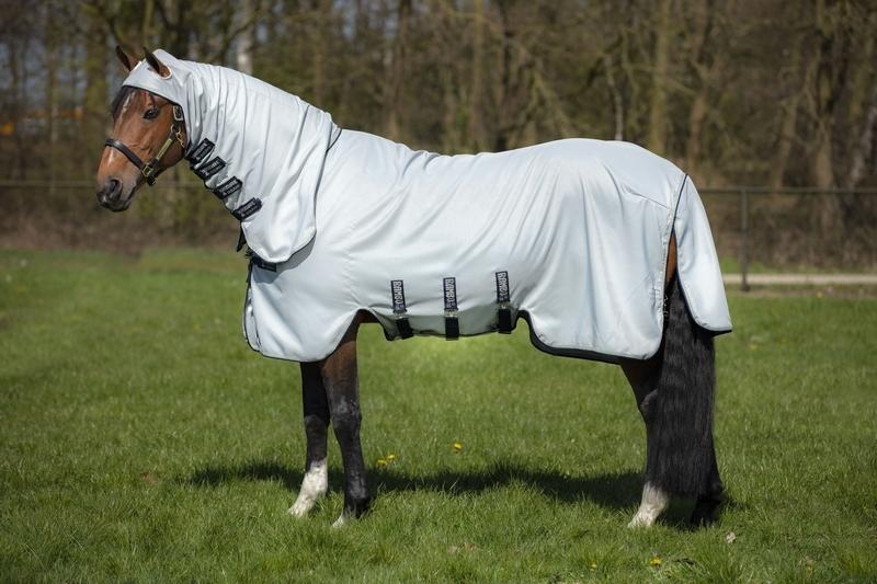 Horseware Rambo Hoody