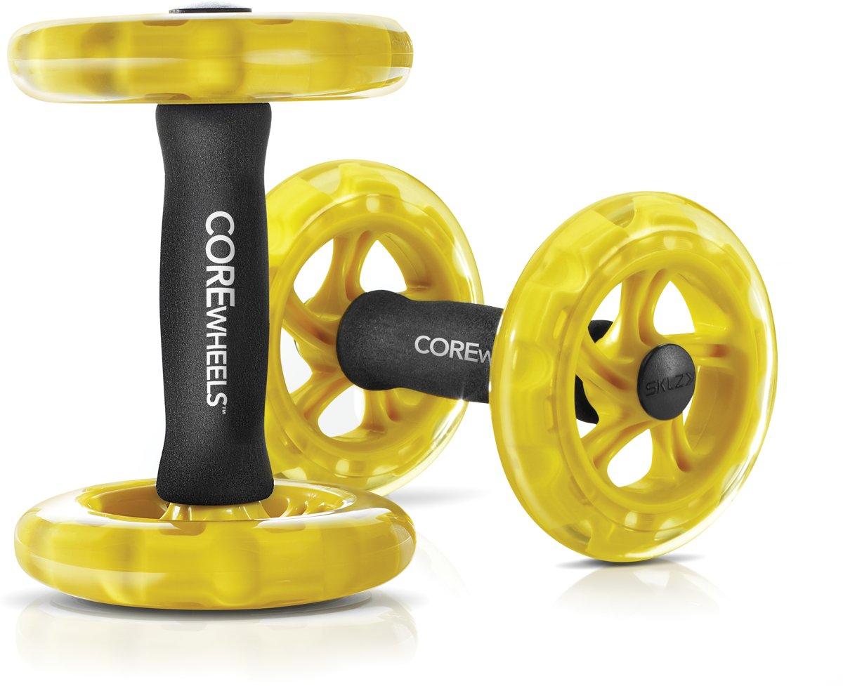 SKLZ Core Wheels - Buikspierwielen