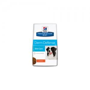 Hill's Derm Defense - Prescription Diet - Canine - 2 kg