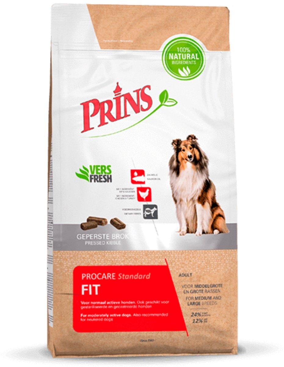 Prins Procare Standard - Hondenvoer - 3 kg