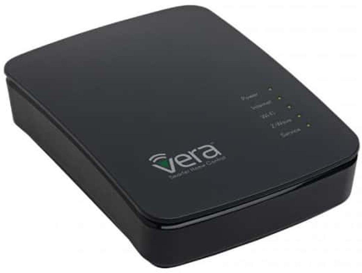 VeraEdge Home Controller Z-Wave Plus