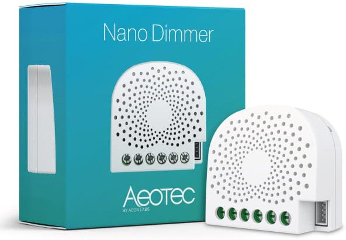 Aeotec Nano Dimmer Z-Wave Plus