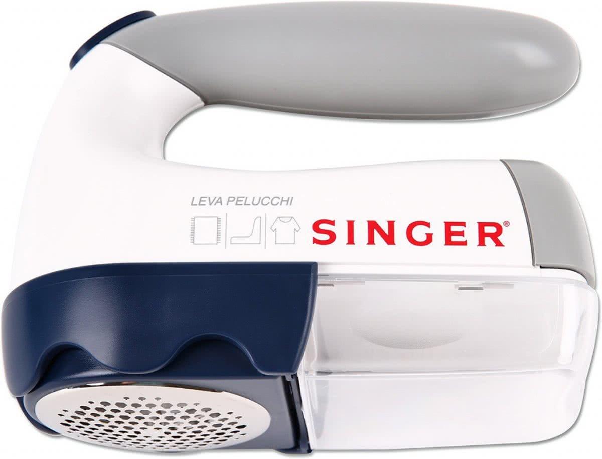 Singer BSM203 - XXL Ontpluizer - pluizendief