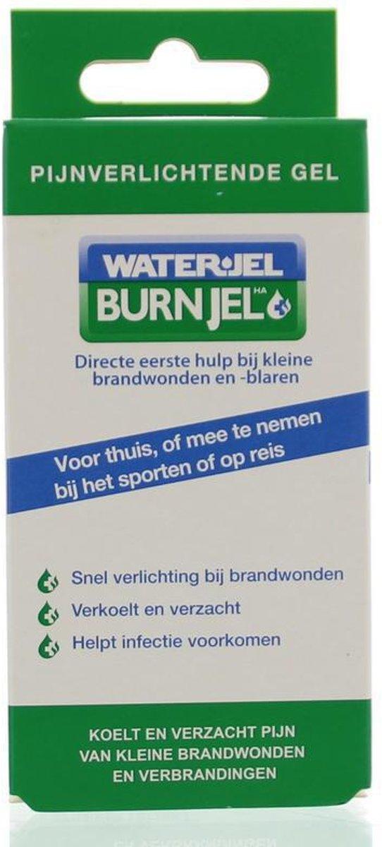 Water-Jel Verkoel Gel - 80 ml - Brandwondengel