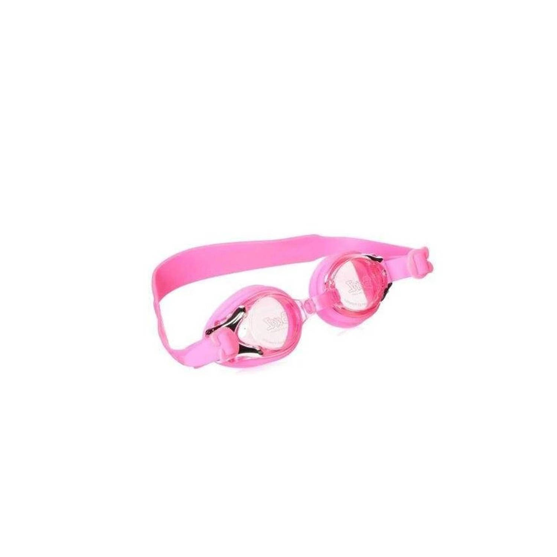 Banz Swimming Goggles Junior Polycarbonaat/silicone Roze