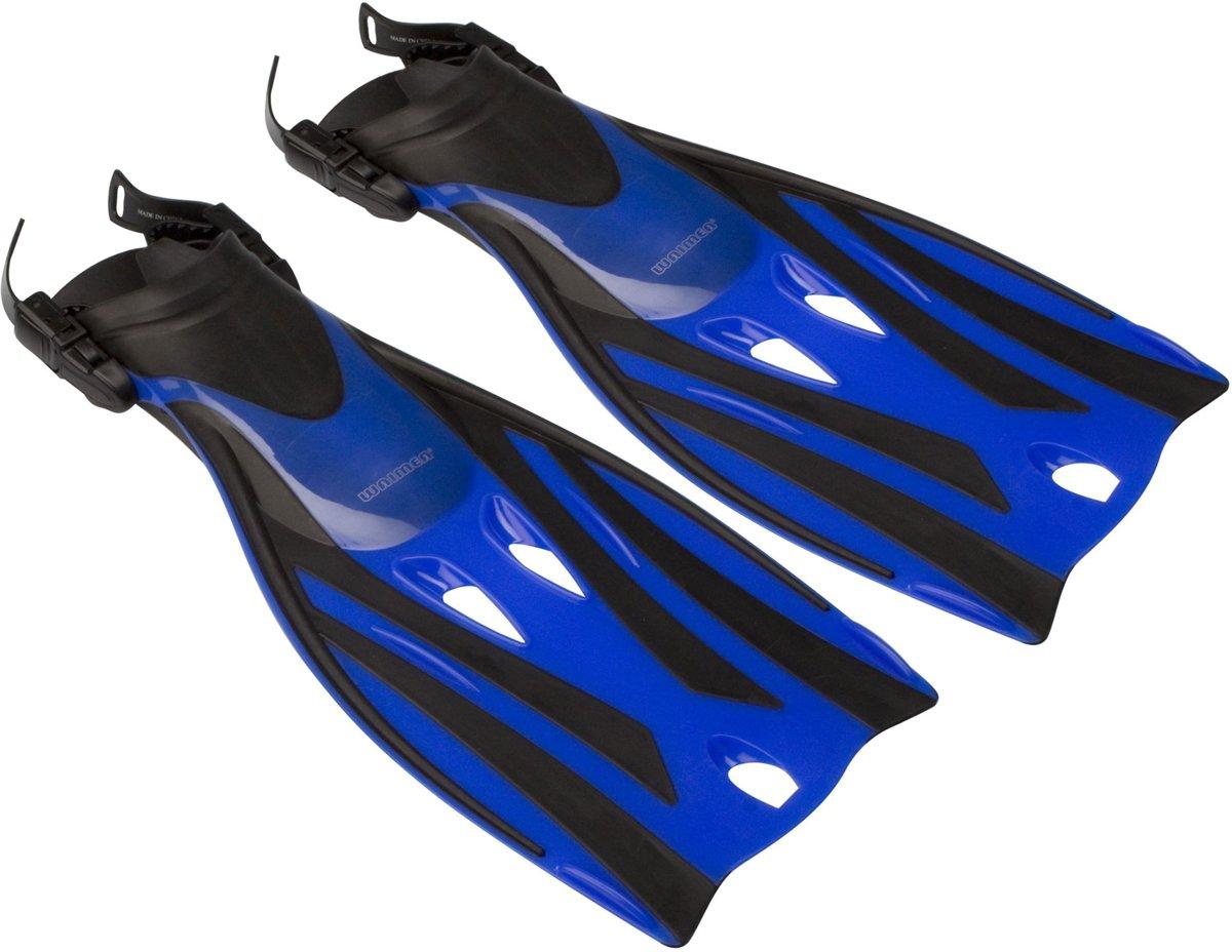 Waimea  - Zwemvliezen - Blauw - 27-30
