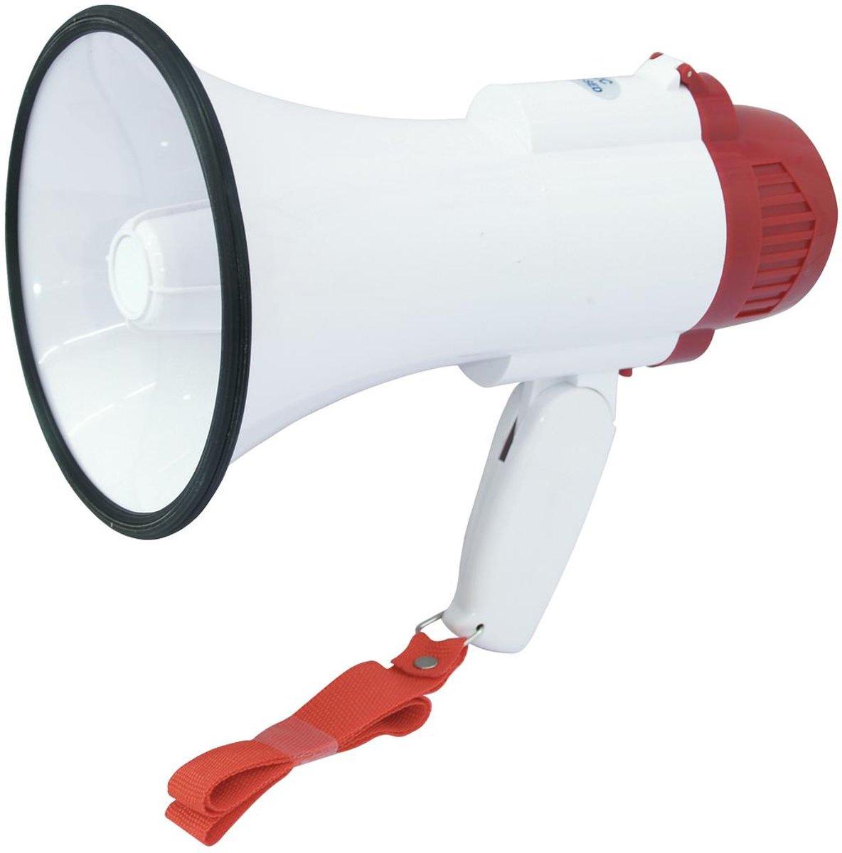 OMNITRONIC MP-10 Megafoon