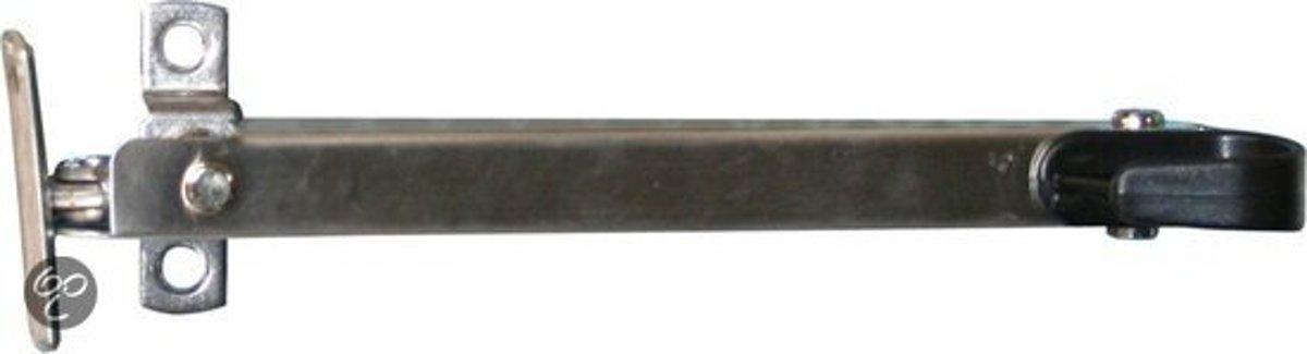 Qlinq RVS Klepraamsluiting - 195 mm
