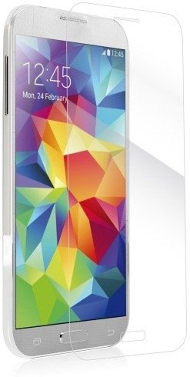 Samsung Galaxy S4 i9500 Tempered Glass / Glazen screenprotector 2.5D 9H