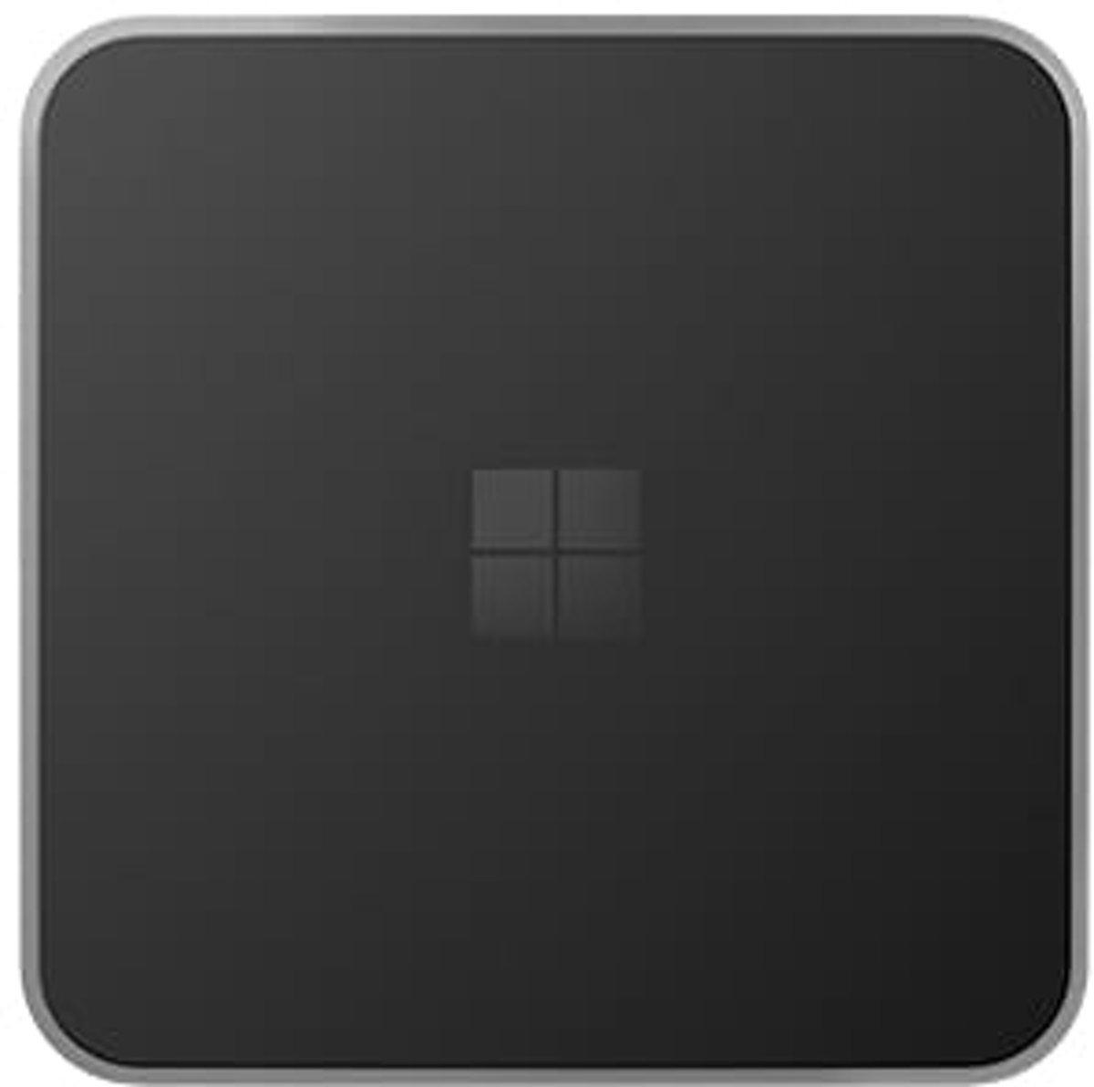 Microsoft Display Dock HD-500 Smartphone Zwart dockingstation voor mobiel apparaat