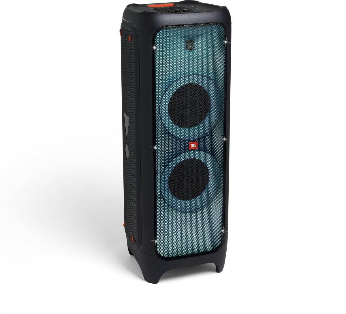 Party speaker 30.5 cm 12 inch JBL Partybox 1000 1 stuks