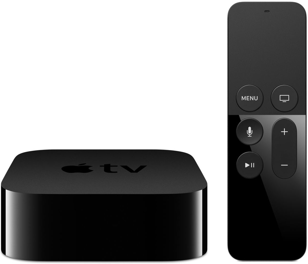 Apple TV 32 GB 4e generatie - 2015