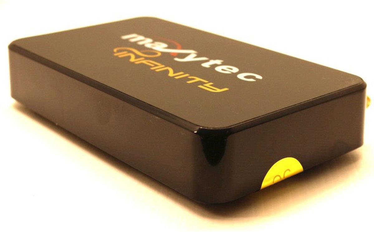 Maxytec Infinity 4K IPTV Ontvanger