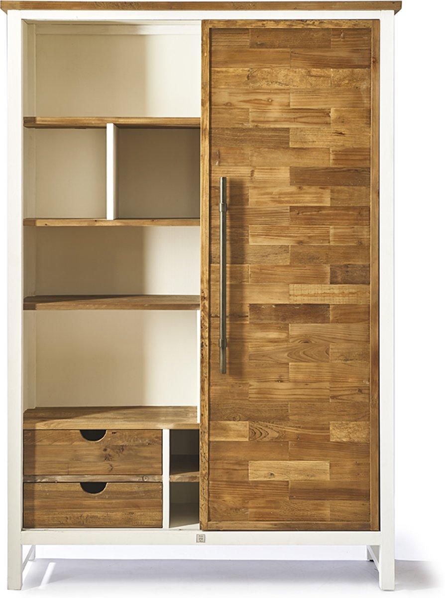 Riviera Maison Westwood Book Cabinet - Boekenkasten