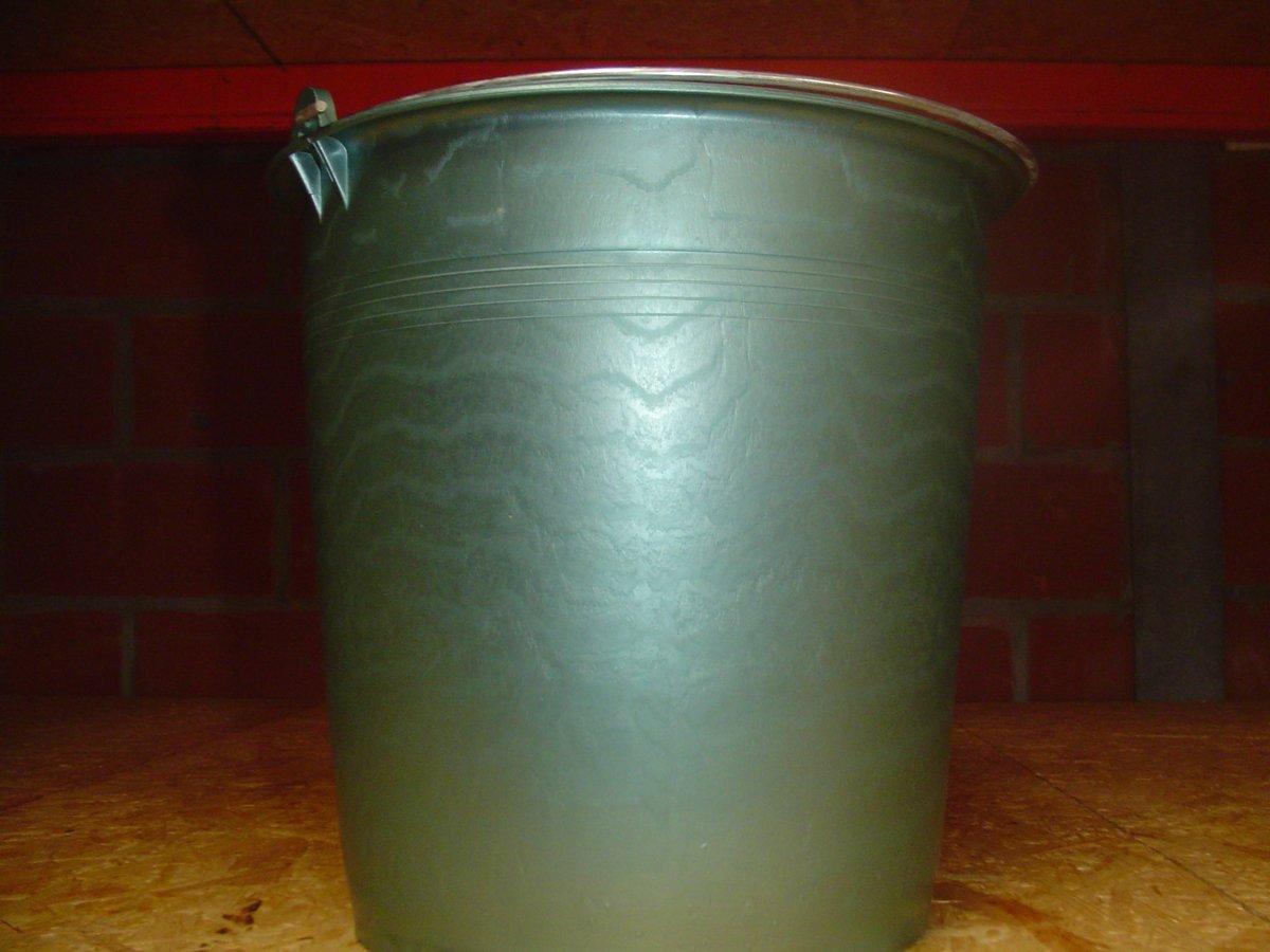 emmer groen 10 liter