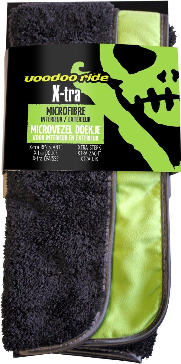 Voodoo Ride Extra Microfiber Cloth 40x45cm - Microvezeldoek voor in- & exterieur